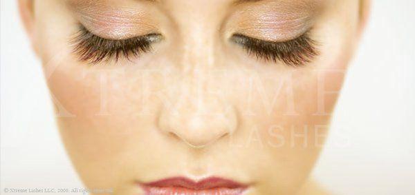 Eyelashextensionseyelighting