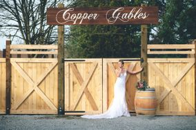 Copper Gables Barn