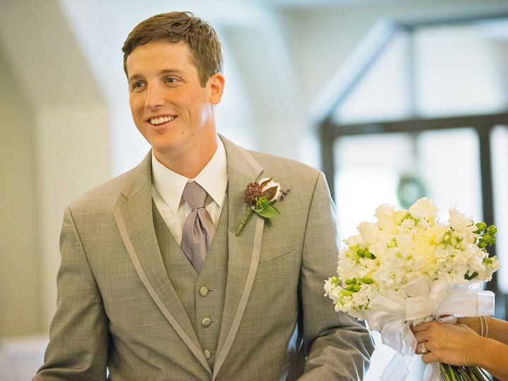 Tmx 1424322726570 Olivia Josh 09 20 2014 Wedding Edited 0426 Abbeville, SC wedding planner