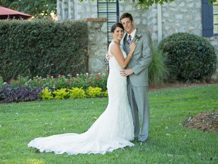 Tmx 1424323446164 Olivia Josh 09 20 2014 Wedding 0494 Abbeville, SC wedding planner