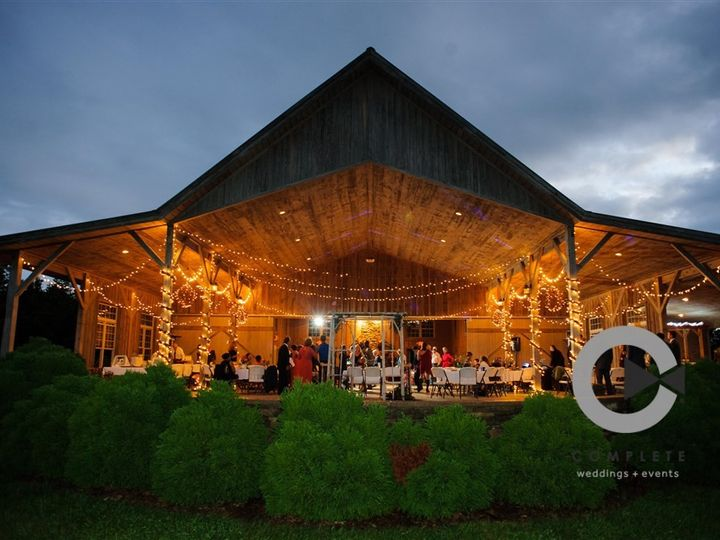 Tmx 1481256270555 Lisamatt Chatooga Belle Farm At Night Abbeville, SC wedding planner