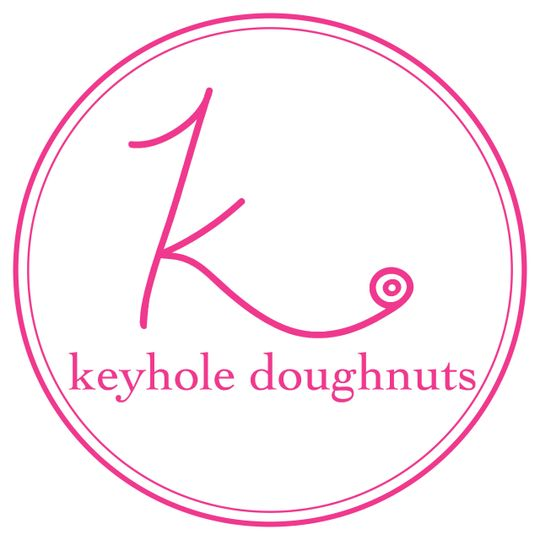 Keyhole Doughnuts