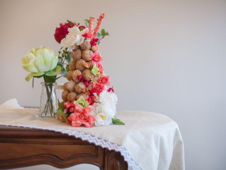 Tmx 1460648849963 Img8957 Brooklyn wedding cake
