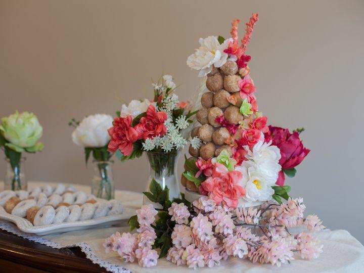 Tmx 1460648850636 Img8974 1 Brooklyn wedding cake