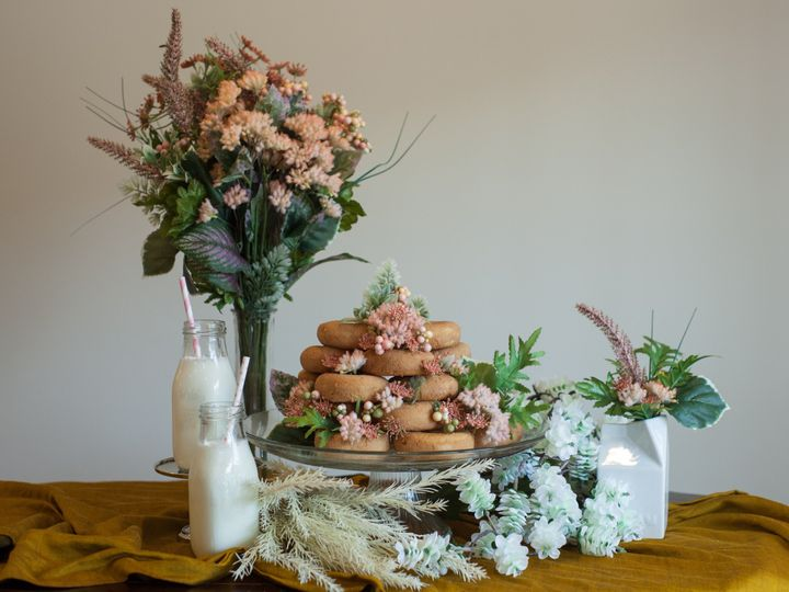 Tmx 1460648883681 Img8980 Brooklyn wedding cake