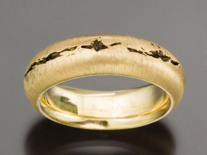 Tmx 1414783169583 Fracture Ring Wo Diamonds Frederick wedding jewelry