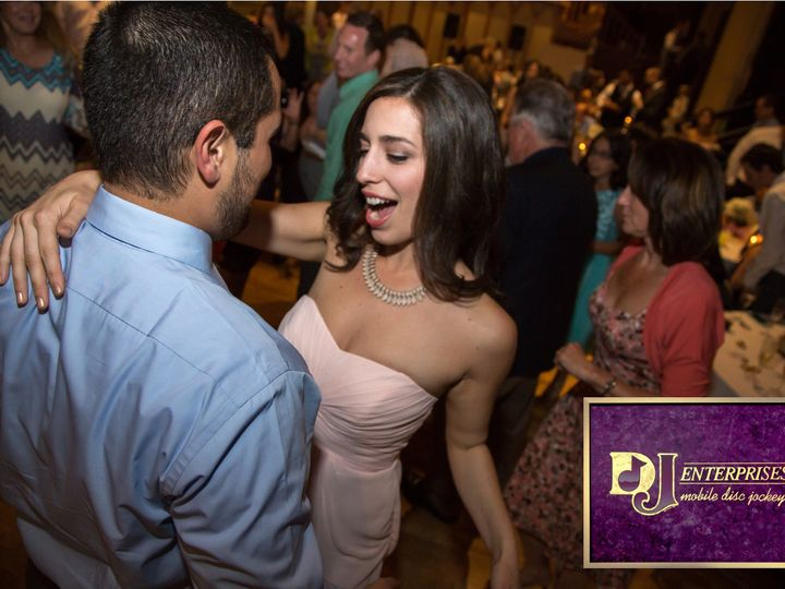 Tmx 1450471089979 Yelp Pic 3 Hollister, CA wedding dj