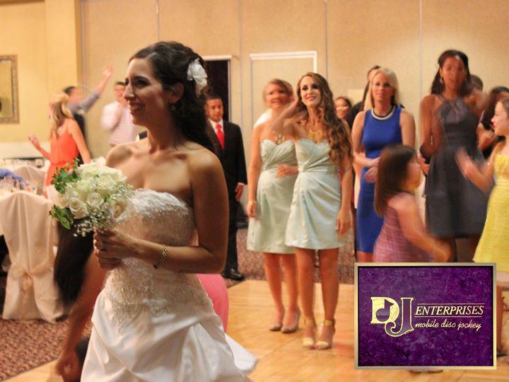 Tmx 1450805785007 Dena Bouqeut Hollister, CA wedding dj