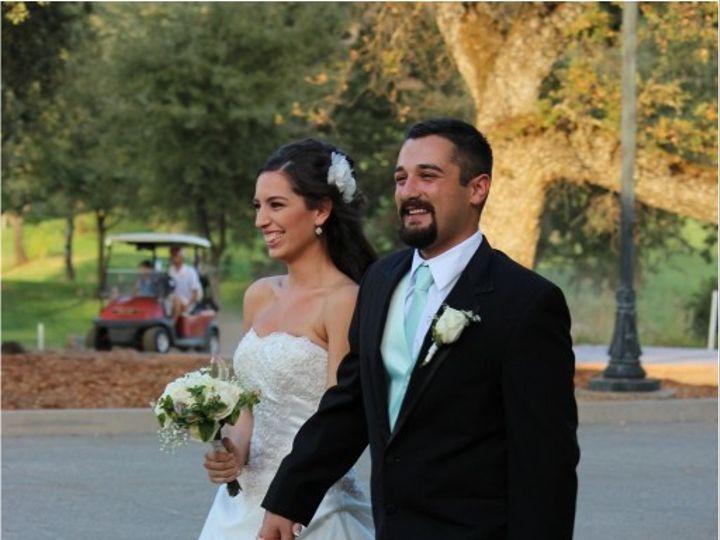 Tmx 1450805824473 Denae Wedding2 Hollister, CA wedding dj