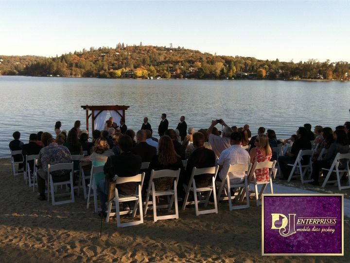 Tmx 1451267141147 Beach Cer Hollister, CA wedding dj