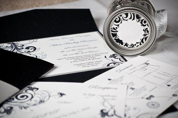 Tmx 1310059688976 20100514002 Denver wedding invitation