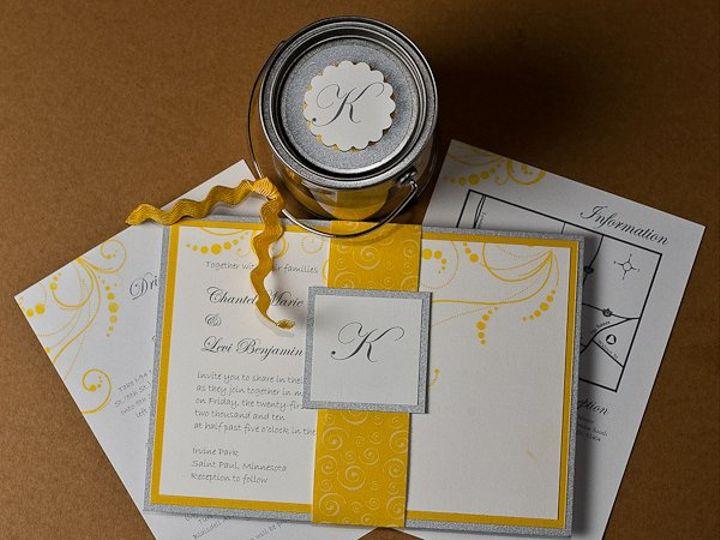 Tmx 1310059726351 20100514007 Denver wedding invitation