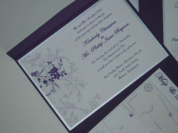 Tmx 1310059801101 P1010011 Denver wedding invitation