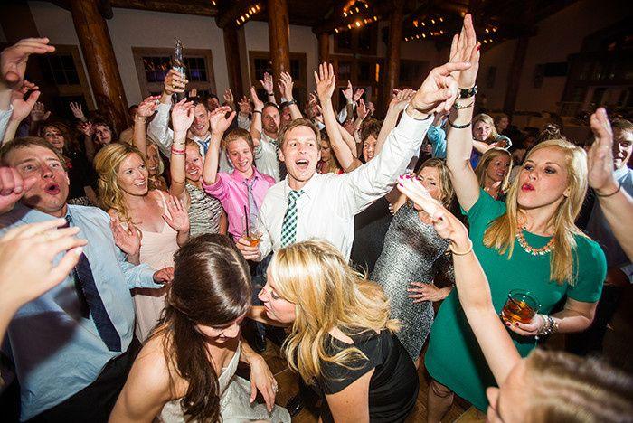 Tmx 1456331725028 700x468 Groom In Center Oklahoma City, OK wedding dj