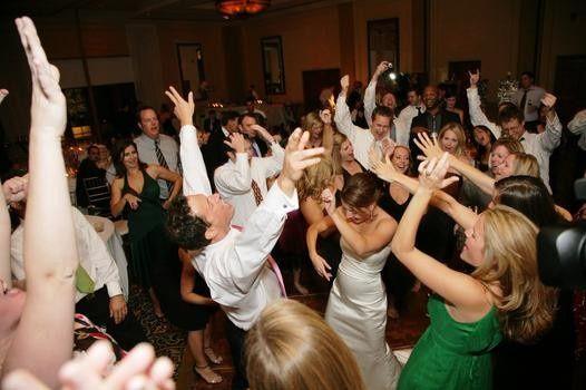 Tmx 1456331742606 71477c1d67e9915666458e971e2185dc Oklahoma City, OK wedding dj