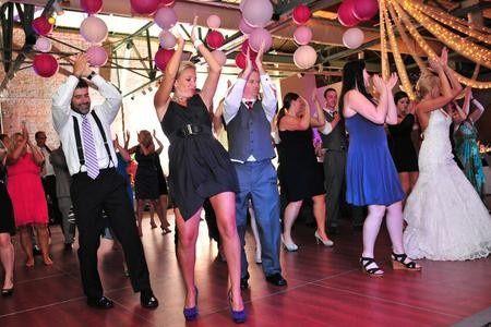 Tmx 1456331756724 Cdc5e95ebe92f60a2ee2cb2f4139d997 Oklahoma City, OK wedding dj