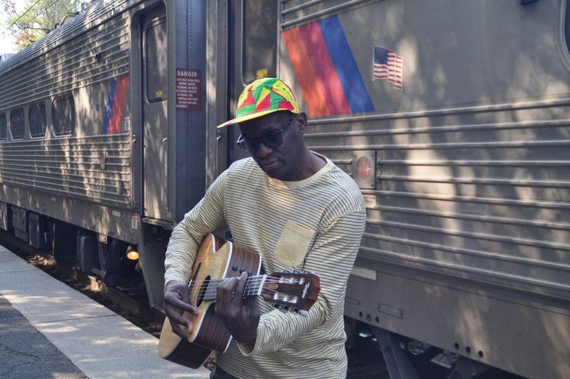 A varied musician