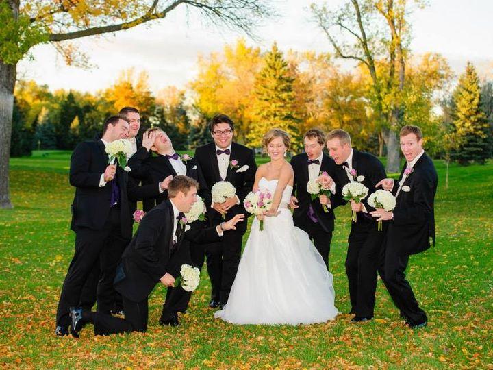 Tmx 1469812404306 1475980511330278982071386987907n Fargo wedding photography