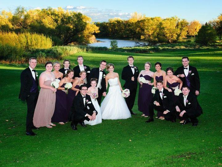 Tmx 1469812470069 155755851133025231540796929499n Fargo wedding photography
