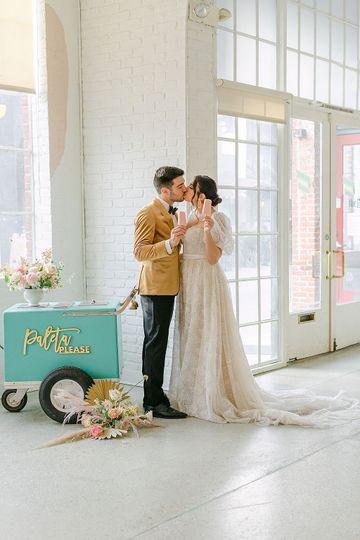 Paleta Cart Love