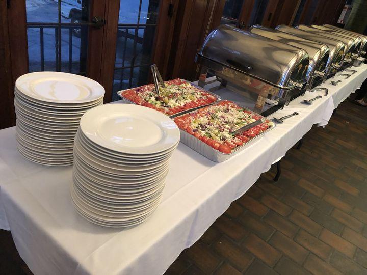 Prime Minister Restaurant & Catering