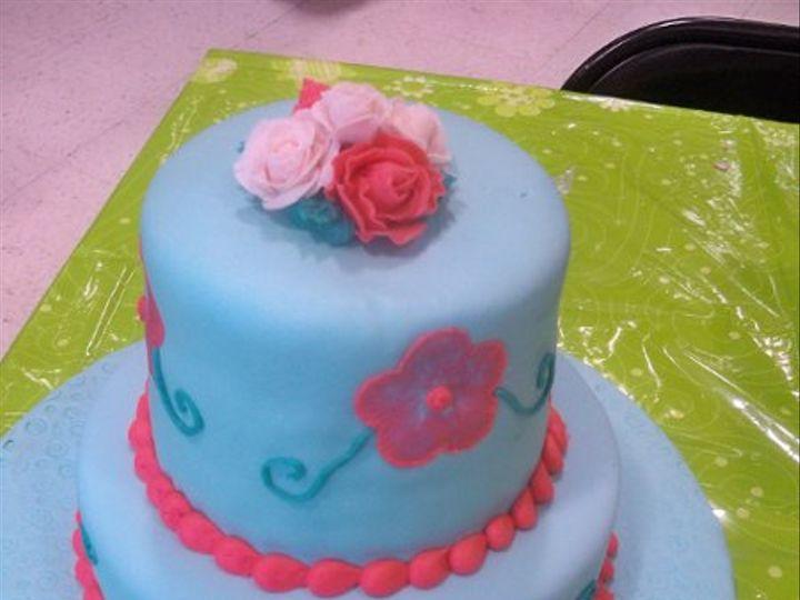 Tmx 1213568138498 100 0152 Wingdale wedding cake