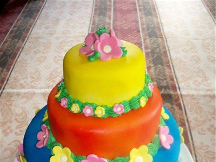 Tmx 1213568434889 100 0099 Wingdale wedding cake