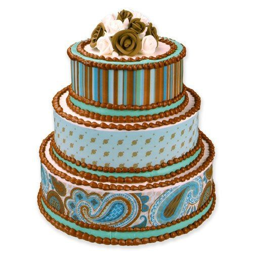 Tmx 1213752291480 Weddingcake Wingdale wedding cake