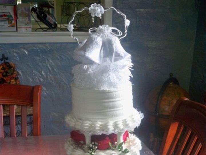 Tmx 1231074051859 100 0790 Wingdale wedding cake