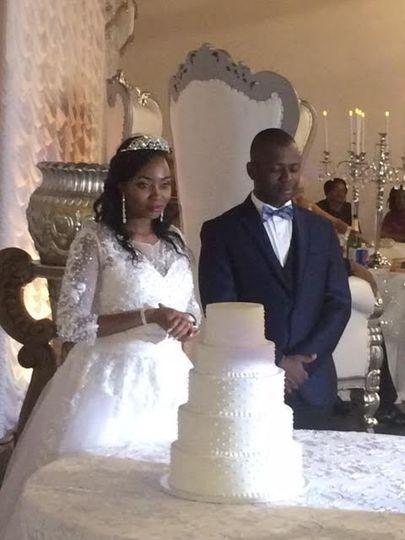 nigerian couple 2