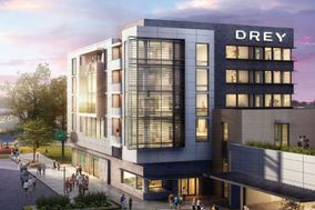 Drey Hotel