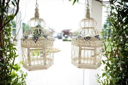 Caged designs