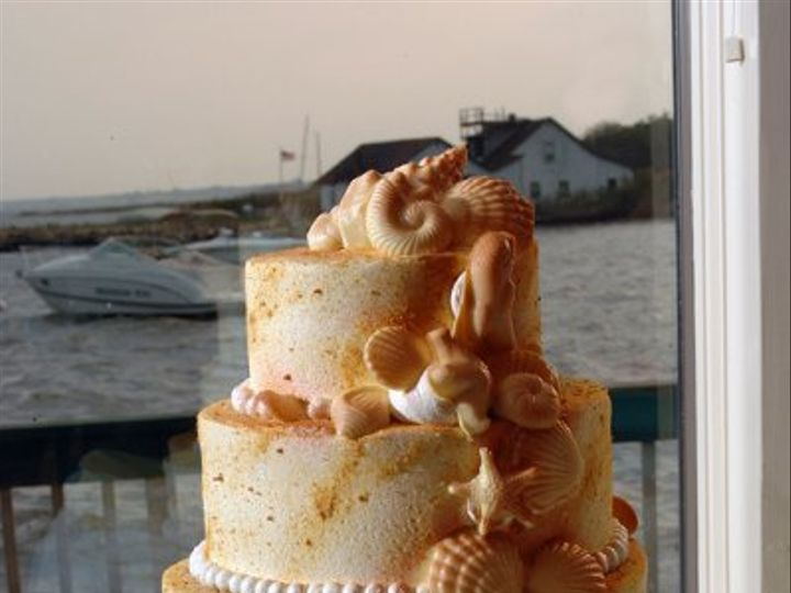 Tmx 1292005444629 BeachCake2 Bayville, NJ wedding venue