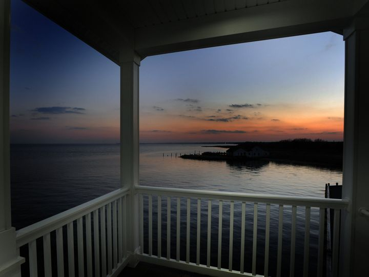 Tmx 1390772619986 Balcony Bayville, NJ wedding venue