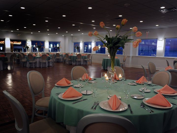Tmx 1390773409590 Roomtableclos Bayville, NJ wedding venue