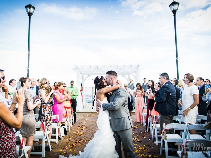 Tmx 1419465621516 David  Terisa 103 Bayville, NJ wedding venue