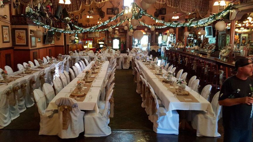 Mill Creek Cattle Company Reviews Amp Ratings Wedding Ceremony Amp Reception Venue California