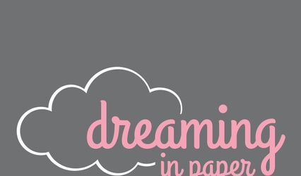 Dreaming In Paper 1