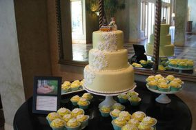 Heritage Wedding Cakes