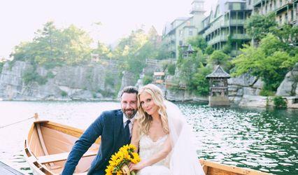 Jenny Anderson Wedding Photography 1