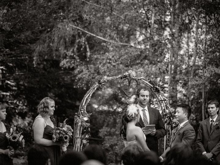 Tmx 1495223362179 2014 Jackson And Monica Pang Wedding Pic2 Saint Helena, California wedding officiant