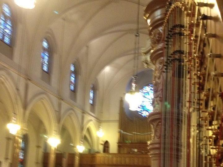 Tmx 1420425620092 Harpstpats2013 Falls Church, VA wedding ceremonymusic