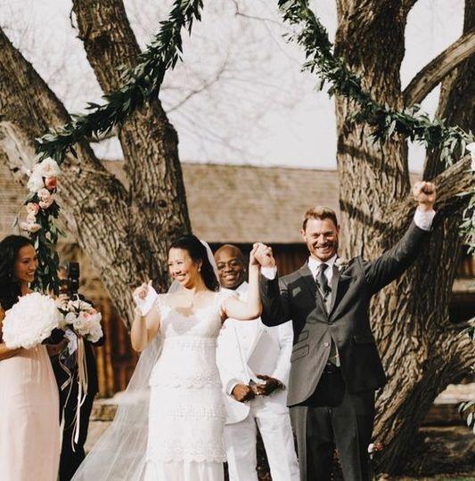 Wedding I Do!