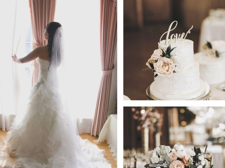 Tmx Ad 51 1905975 159127889184620 Clover, SC wedding planner