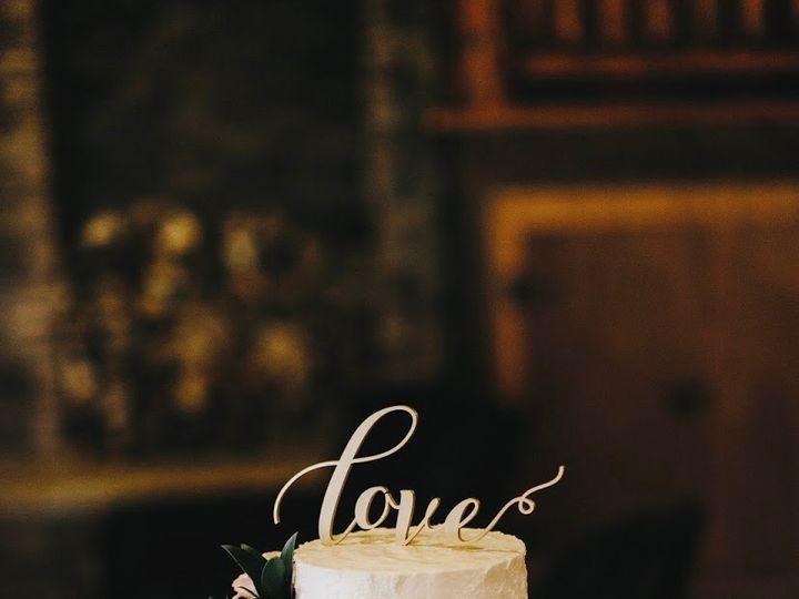 Tmx Cake1 51 1905975 159127888554541 Clover, SC wedding planner