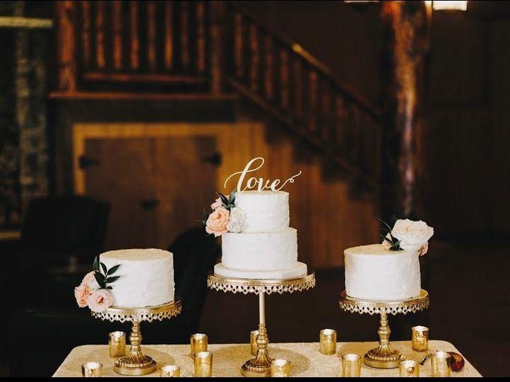 Tmx Cake2 51 1905975 159127888633211 Clover, SC wedding planner