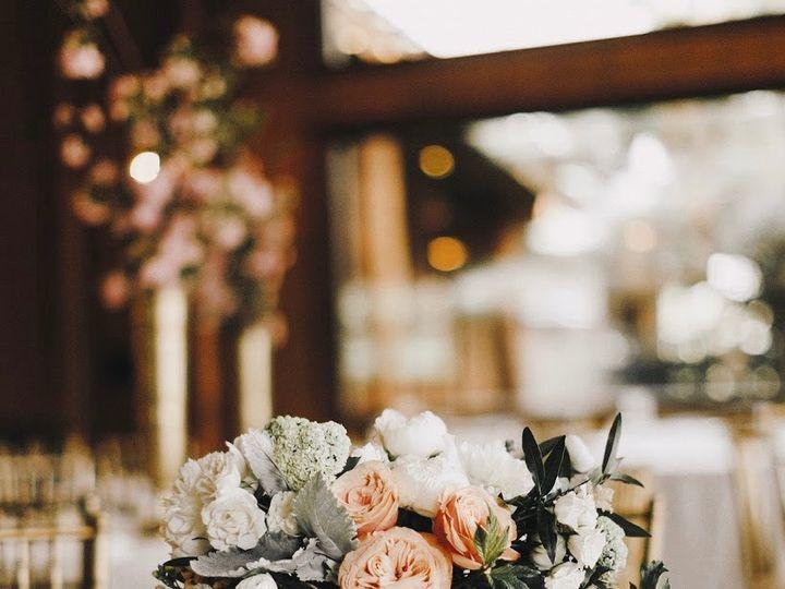 Tmx Centerpiece4 51 1905975 159127888592552 Clover, SC wedding planner