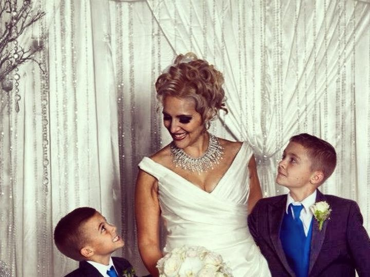Tmx Image3 51 1905975 159127902361491 Clover, SC wedding planner