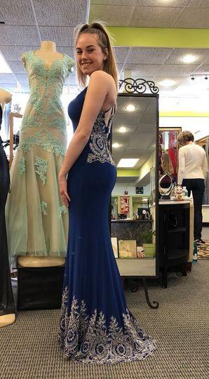 Grandasia Bridal & Fashion - Dress & Attire