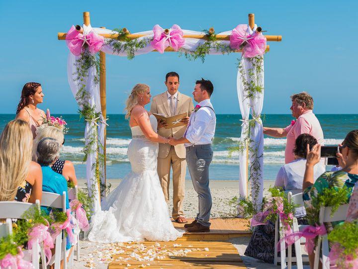 Tmx 1496421003825 Dfs8824 Myrtle Beach, SC wedding photography